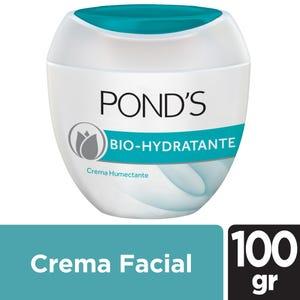 Crema Humectante Ponds BioHydratante 100 gr