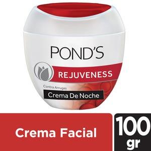 Crema Humectante Facial Pond's Rejuveness Noche 100 gr