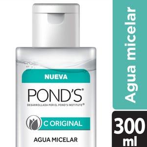 Agua Micelar Pond´s Original 300 ml