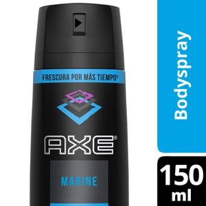 Desodorante Axe Marine en Aerosol 150 ml