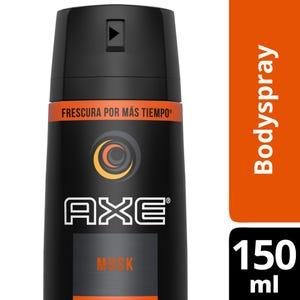 Desodorante Axe Musk en Aerosol 150 ml