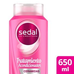 Acondicionador Sedal Ceramidas 650 ml