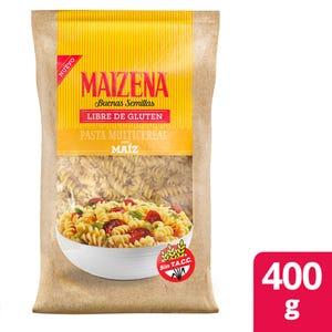 Fideos Maizena con Maíz 400 gr