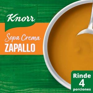 Sopa Crema Knorr Zapallo 70 gr