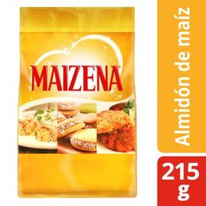 Almidón de maíz sin tacc Maizena Clásica 215 gr