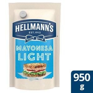 Mayonesa Light Hellmann's Doypack 950 gr