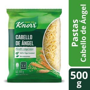 Fideos Knorr Cabello de Angel 500 gr