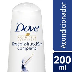 Acondicionador Dove Recontrucción Completa 200 ml