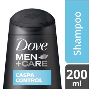 Shampoo Dove Men+Care Caspa Control 200 ml