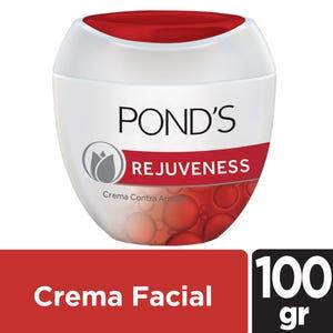 Crema Humectante Pond's Facial Rejuveness Día 100 gr