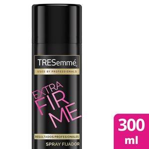 Spray Fijador Tresemme Extra firme 300 ml