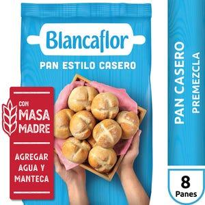 Premezcla para Pan Blancaflor 300 gr