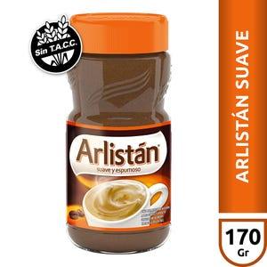 Café Arlistán Liviano Frasco 170 gr