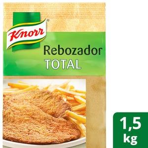 Rebozador total Knorr 1,5 kg