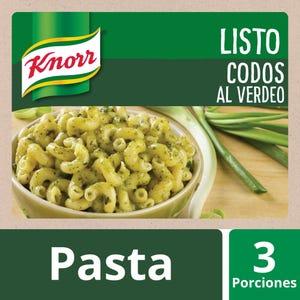 Fideos Knorr con Salsa de Verdeo 211 gr