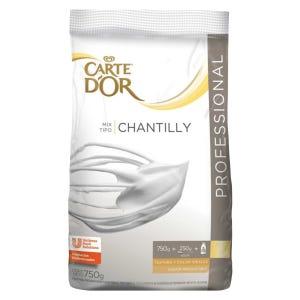 Chantilly Carte D´or 750 gr