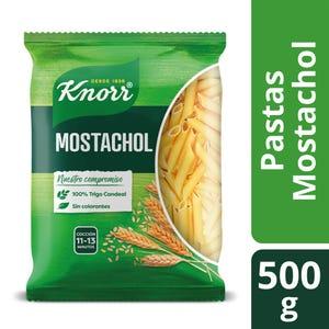Fideos Knorr Mostachol 500 gr