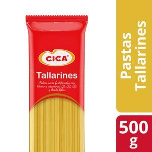 Fideos Cica Tallarines 500 gr