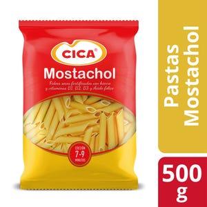 Fideos Cica Mostachol 500 gr