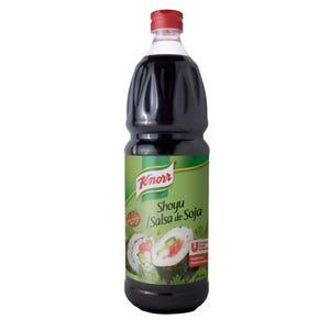 Salsa de Soja Knorr 1 lt