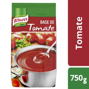 Base de Tomate Deshidratado 750 gr