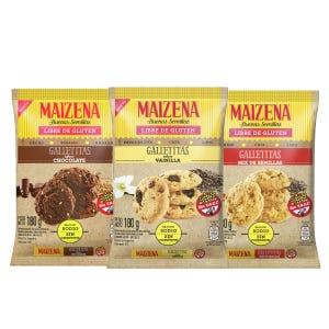 Combo Galletitas Maizena