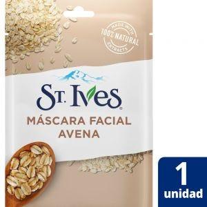 Máscara Facial St. Ives Avena 1 un