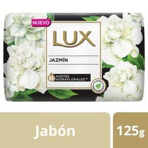 Jabón en Barra Lux Jazmín 125 gr