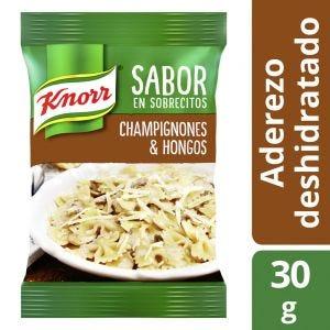 Saborizador en Sobres Knorr Champignones y Hongos 4 un