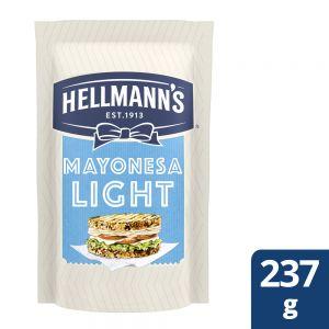 Mayonesa Light Hellmann's Doypack 237 gr