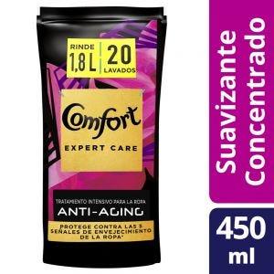 Suavizante Concentrado Comfort Intense Elegance Doypack 450 ml