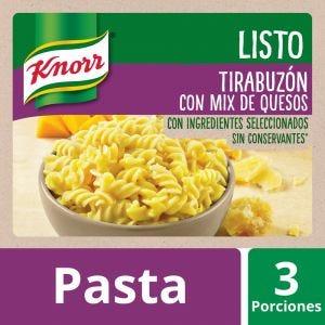 Fideos Knorr con Salsa 4 Quesos 205 gr