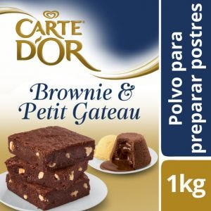 Brownie Carte D´or 1 kg