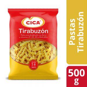 Fideos Cica Tirabuzón 500 gr