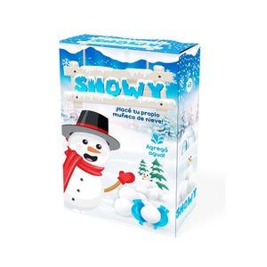 Nieve Mágica Snowy