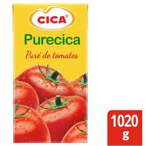 Puré de Tomates Cica 1020 gr