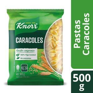 Fideos Knorr Caracoles 500 gr
